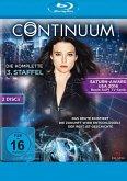Continuum. Staffel.3, 2 Blu-ray