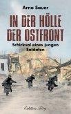 In der Hölle der Ostfront (eBook, ePUB)