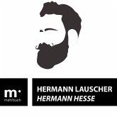 Hermann Lauscher (eBook, ePUB)
