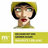 Die Dame mit den grünen Augen (eBook, ePUB)