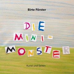 Die Minimonster (eBook, ePUB)