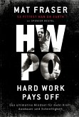 HWPO: Hard work pays off
