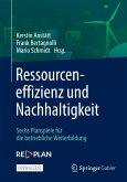 Ressourceneffizienz und Nachhaltigkeit