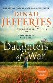 Daughters of War (The Daughters of War, Book 1) (eBook, ePUB)