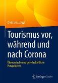 Tourismus nach Corona