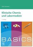 BASICS Klinische Chemie und Labormedizin (eBook, ePUB)