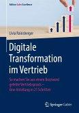 Digitale Transformation im Vertrieb (eBook, PDF)