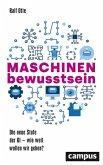Maschinenbewusstsein (eBook, ePUB)