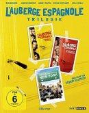L'Auberge espagnole - Die Trilogie
