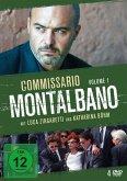 Commissario Montalbano - Vol. 1