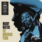 Muddy Waters:The Montreux Years