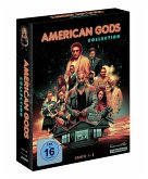 American Gods - Collection - Staffel 1-3