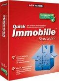 QuickImmobilie Start 2022, CD-ROM