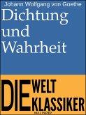 Dichtung und Wahrheit (eBook, PDF)