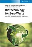 Biotechnology for Zero Waste