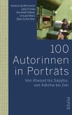 100 Autorinnen in Porträts (eBook, ePUB)