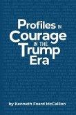 Profiles in Courage in the Trump Era (eBook, ePUB)