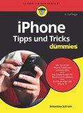 iPhone Tipps und Tricks für Dummies (eBook, ePUB)