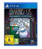 Among Us: Crewmate Edition (PlayStation 4)