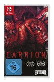 Carrion (Nintendo Switch)
