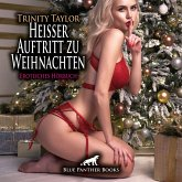Heißer Auftritt zu Weihnachten   Erotische Geschichte Audio CD, Audio-CD