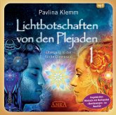 """Lichtbotschaften von den Plejaden Band 1 (Ungekürzte Lesung und Heilsymbol """"Quellenergie""""), 1 MP3-CD"""