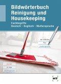 eBook inside: Buch und eBook Bildwörterbuch Reinigung und Housekeeping