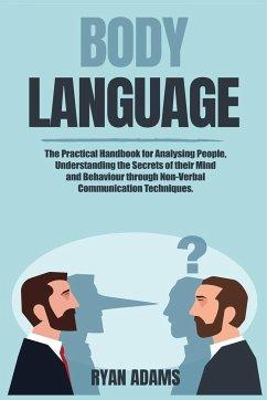 Body Language - Adams, Ryan