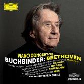 Buchbinder: Beethoven Piano Concertos