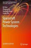 Spacecraft Power System Technologies