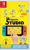 Spielestudio (Nintendo Switch)