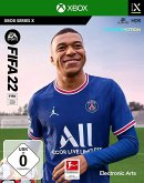 FIFA 22 (Xbox Series X/S)