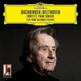 Buchbinder: The Complete Beethoven Piano Sonatas