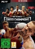 Big Rumble Boxing: Creed Champions Day One Edition (PC)