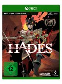 Hades (Smart Delivery) (Xbox One/Xbox Series X)