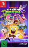 Nickelodeon All-Star Brawl (Nintendo Switch)