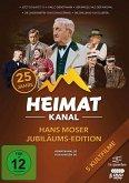 Hans Moser Jubiläums-Edition (25 Jahre Heimatkana