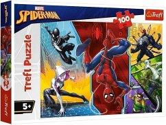 Spiderman (Kinderpuzzle)