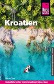 Reise Know-How Reiseführer Kroatien