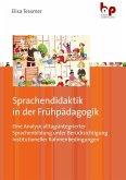 Sprachendidaktik in der Frühpädagogik