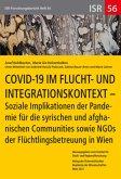 COVID-19 im Flucht- und Integrationskontext