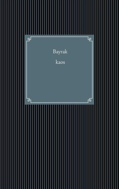 kaos (eBook, ePUB)
