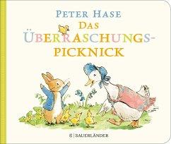 Peter Hase Das Überraschungspicknick (Mängelexemplar) - Potter, Beatrix