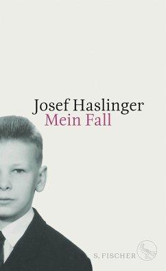 Mein Fall (Mängelexemplar) - Haslinger, Josef
