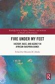 Fire Under My Feet (eBook, ePUB)