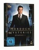 Murdoch Mysteries - Staffel 1