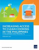 Increasing Access to Clean Cooking in the Philippines (eBook, ePUB)