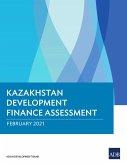 Kazakhstan Development Finance Assessment (eBook, ePUB)