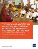 Technical and Vocational Education and Training in Tajikistan and Other Countries in Central Asia (eBook, ePUB)
