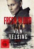 Van Helsing - Die komplette Season 4